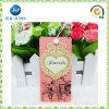 Best Price Custom Hang Tag Printing for Garment (JP-HT015)