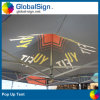 10ft X 10ft Outdoor Folding Tent with Custom Printings