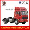China Sinotruk Golden Prince 4X2 Tractor Truck