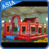 Giant Inflatable Bouncer Slide Combo for Sale