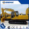 Excavator Xe215cll 0.5m3 Hydraulic Excavator
