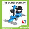 Dust Cart Driver / Floor Sweeper / Floor Scrubber