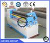 W11F-3X2500 Plate Rolling Machine (Mechanical 3-Roller Asymmetric Plate Rolling Machine)