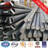 Galvanized Q345 Poles 12 Meters Electric Pole Designed to Carry Polygonal Shape