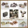 Sunny Diamond Segment Cutting Granite Segment