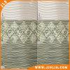 Building Material Green Color 3D Digital Bathroom Ceramic Wall Tile