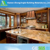 Beige Color Quartz Stone Kitchen / Bathroom Counter Top