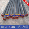 Rubber Braided Spiral Hydraulic Hoses / Flexible Elbow Hose / Tube Coupling Expansion Hose