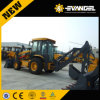 Cheap Backhoe Loader Xt870 with Front End Loader