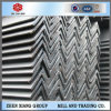 Hot Rolled High Quality Equal Mild Steel Angle Bar with Best Price