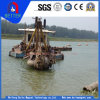 1100 M3/Hour Capacity Hydraulic/Trailing Hopper/Sand Cutter Suction Dredger