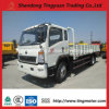 HOWO 4X2 Light Cargo Truck 10 Ton 116HP for Sale