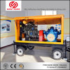 16inch End Suction Centrifugal Water Pump Driven by Engine