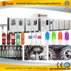 Pet Bottle Blowing Filling Capping 3 in 1 Unit
