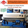 Digital Control MCU Vertical Straight Line Glass Edging Machine