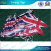 Triangle Flag Birthday Bunting Flag (M-NF11F02011)