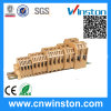 PCB Wire Connector Electric Screw Clamp Terminal Block with CE