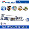 in-Line Plastic Cup Extrusion and Thermoforming Machine (IN-TF70T)