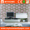 Floral Decorative Wall Paper Natural Design