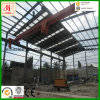 Large Span Prefabricated Structural Steel Factory Workshop