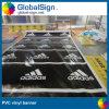 Custom Advertising Vinyl PVC Banner (B1 fire retardant)