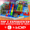 2016 New Multifunctional Funny Indoor Playground (HD16-188A)