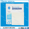 Diabetic Leg Wounds Venous Ulcer Non-Adherent Pad Wound Absorbent Calcium Alginate Wound Dressing Burn Pad
