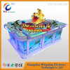 Crazy Fish Catcher Electronic Arcade Fishing Game Machine