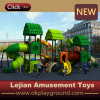SGS High Quality Durable Children Outdoor Playground Slide (X1506-5)