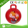 Co-Friendly PVC Hopper Ball Jumping Ball with Handle Bounce Ball Inflatable Ball