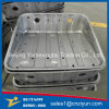 OEM Heavy Steel Fabrication with Heavy-Duty Stamping