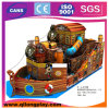 Children Indoor Playground of Pirate Ship Shape (QL-5115B)