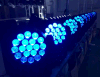 19PCS*15W LED Moving Head with Zoom