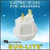 E26 Refrigerator Used Lampholder, E26 Plastic Lampholder; B-105