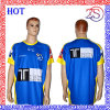 2015 New Design Sportswear Soccer Jersey Football Shirt