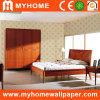 Home Decor Vinyl Wallcovering Waterproof Wallpaper for Bathrooms