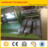 Hjx400 Fully Automatic Core Cutting Line
