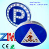 Good Quality Aluminum Solar Traffic Sign / Road Sign