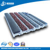 Aluminum Rubber Custom Entrance Barrier Matting