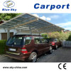 Best Powder Coating Polycarbonate Aluminum Carport (B800)