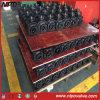 A105 Thread/NPT/Bw/Sw Forged Steel Ball Valve