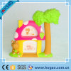Colorful Polyresin One Bear and Tree Photo Frame