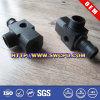 Custom Machined CNC Plastic Spare Parts