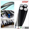 Triplex Overhead Aerial Bundled Aluminum Cables Urd Wire for AAC/ AAAC/ACSR Cable