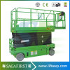 10m Automatic Mobile Scissor Lift