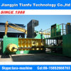 Turn out Hydraulic Baler for Aluminum Scrap