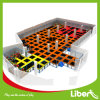 Liben Commercial Large Indoor Mall Trampoline Court