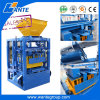 Algerie Qt4-24 Automatic Concrete Block Making Machine Best Quality
