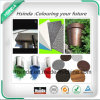 Electrostatic Spray Antique Copper Hammer Tone Powder Coating