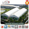 Large PVC TFS Curve Roof Outdoor Event Tents for Exhibition